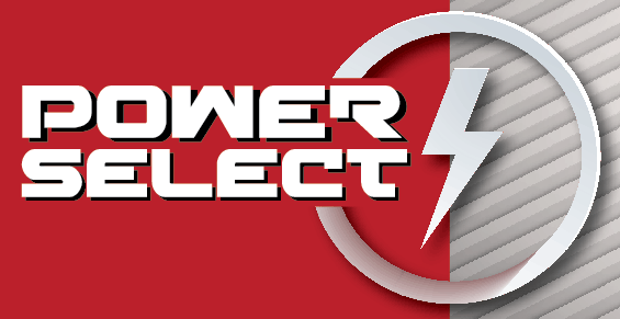 POWER SELECT